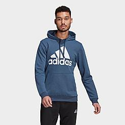 Men's adidas Essentials Big Logo Hoodie