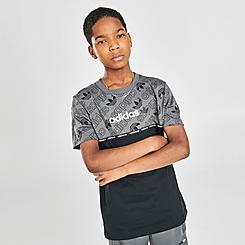 Boys' adidas Originals Challenger T-Shirt