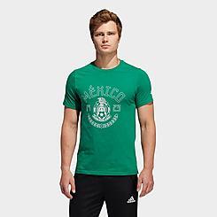 Men's adidas Mexico Amplifier T-Shirt