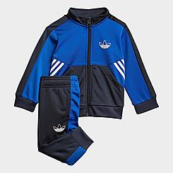 Infant and Kids' Toddler adidas Originals SPRT Collection Track Suit