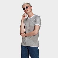 Women's adidas Originals Adicolor Classics 3-Stripes T-Shirt