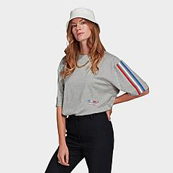 Women's adidas Originals Oversized T-Shirt