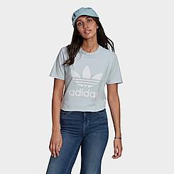 Women's adidas Originals Adicolor Classics T-Shirt
