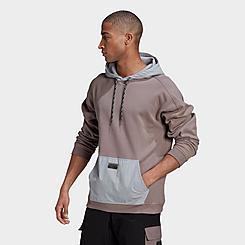 Men's adidas Originals R.Y.V. Utility Hoodie