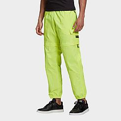 Men's adidas Originals R.Y.V. Utility 2-In-1 Jogger Pants