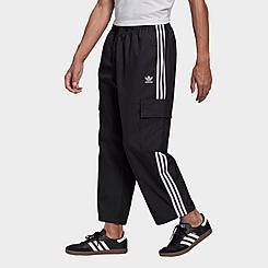 Men's adidas Originals Adicolor Classics 3-Stripes Cargo Pants