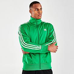 Men's adidas Originals Adicolor Classics Firebird Track Jacket