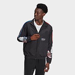 Men's adidas Originals Adicolor Track Jacket