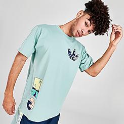 Men's adidas Originals Surreal Summer T-Shirt
