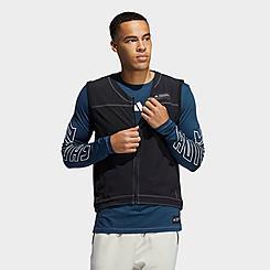 Men's adidas FB Hype Vest