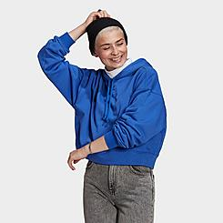 Women's adidas Originals Adicolor Essentials Hoodie