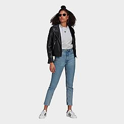 Women's adidas Originals LOUNGEWEAR Adicolor Essentials T-Shirt