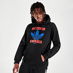 Men's adidas Originals x Run-DMC Hoodie