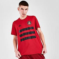Men's adidas Atlanta United FC Pitch T-Shirt