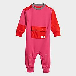 Kids' Infant and Toddler adidas x LEGO® Duplo® Training Coveralls