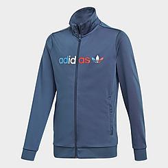 Big Kids' adidas Originals Adicolor Track Jacket