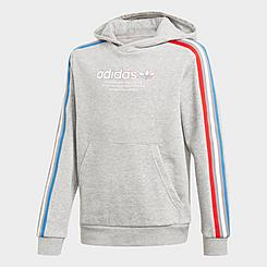 Kids' adidas Originals Adicolor Pullover Hoodie