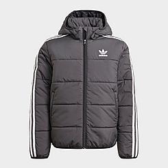 Kids' adidas Originals Adicolor Padded Jacket