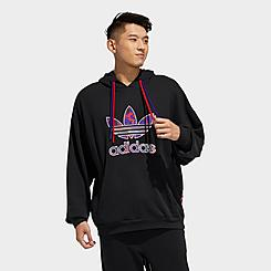 Men's adidas Originals Lunar New Year Hoodie