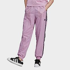 Women's adidas Originals Nylon Jogger Pants