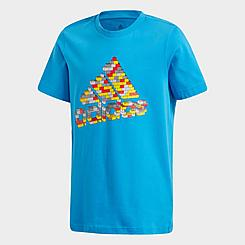 Boys' adidas x Classic LEGO® Graphic T-Shirt