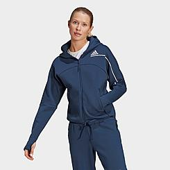 Women's adidas Athletics Z.N.E. Hoodie