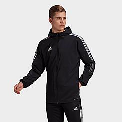 Men's adidas Tiro 21 Windbreaker Jacket