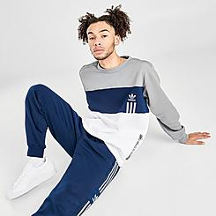 Men's adidas Originals ID96 Crew Sweatshirt