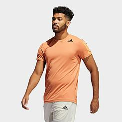 Men's adidas HEAT.RDY 3-Stripes Training T-Shirt