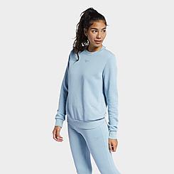 Women's Reebok Classics Natural Dye Crewneck Sweatshirt