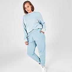 Women's Reebok Classics Natural Dye Jogger Pants (Plus Size)