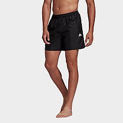 Men's adidas Solid Swim Shorts