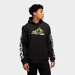 Men's adidas Originals City Cab Hoodie