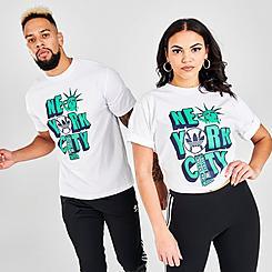 adidas Originals NYC City T-Shirt