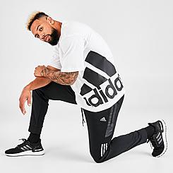 Men's adidas Winterized Tiro 19 Training Pants