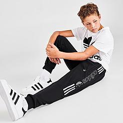 Boys' adidas Originals Spirit 2.0 Jogger Pants