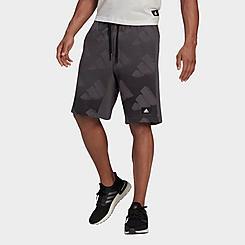 Men's adidas Sportswear Future Icons Graphic Shorts