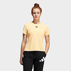 Women's adidas HEAT.RDY Training T-Shirt