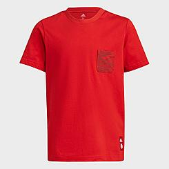 Kids' adidas FC Bayern Soccer T-Shirt
