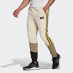 Men's adidas Sportswear Colorblock Sweatpants