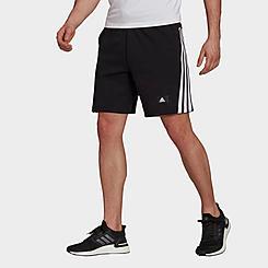 Men's adidas Sportswear Future Icons 3-Stripes Shorts