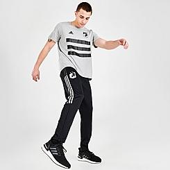Men's adidas Minnesota United FC Travel Pants