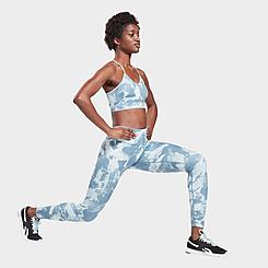 Women's Reebok MYT Printed Training Leggings