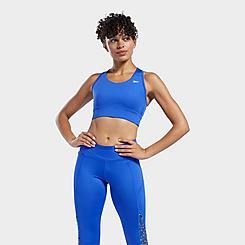 Women's Reebok Running Essentials High-Support Sports Bra