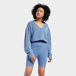Women's Reebok Classics Knit Cardigan