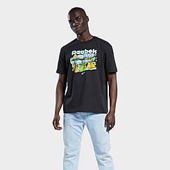 Men's Reebok Classics International T-Shirt