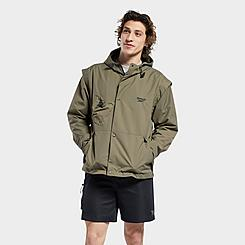 Men's Reebok Classics Camping Jacket