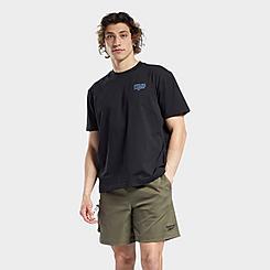 Men's Reebok Classics Camping Graphic T-Shirt