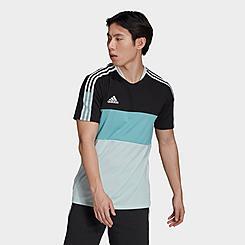Men's adidas Tiro Colorblock Jersey