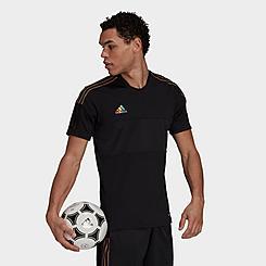 Men's adidas Tiro Pride Soccer Jersey